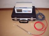 高温排ガス測定機 アネモマスター
