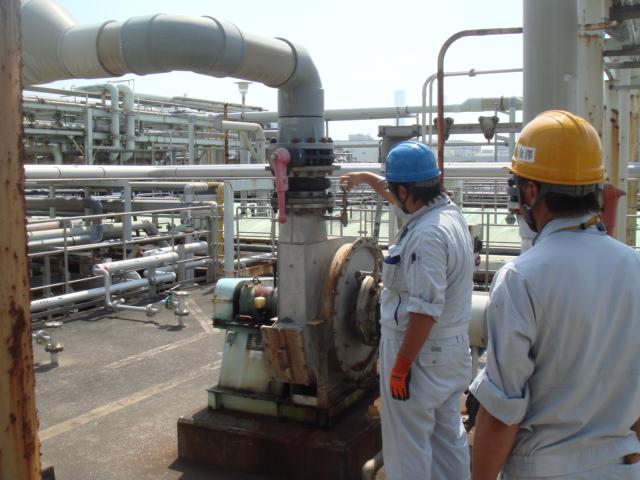 コンサルティングビジネス (臭気環境アセスメントサービス)