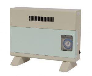 ランプ式オゾン・マイナスイオン発生装置[ECL-200EX/300EX]