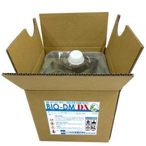 BIO-DM®DX 10ℓバックインボックス