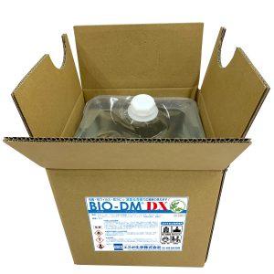 BIO-DM®DX 20ℓ入りバックインボックス